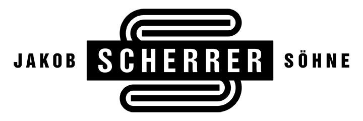 Altes Jakob Scherrer Söhne AG Logo
