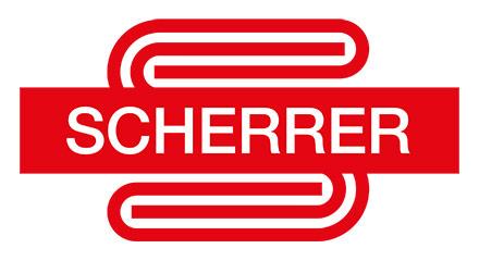 Das Logo der Jakob Scherrer Söhne AG
