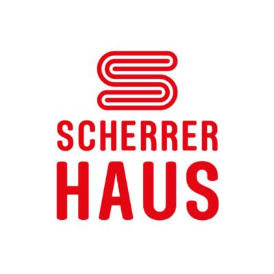 Logo Scherrer.haus seit 2017